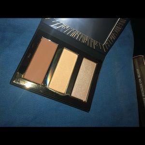 tarte Makeup - Tarteist Pro Glow To Go Mini Face Palette